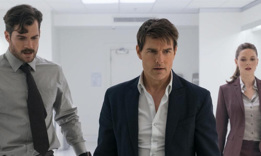 Nuevas fechas de estreno de 'Mission Impossible 7' y 8