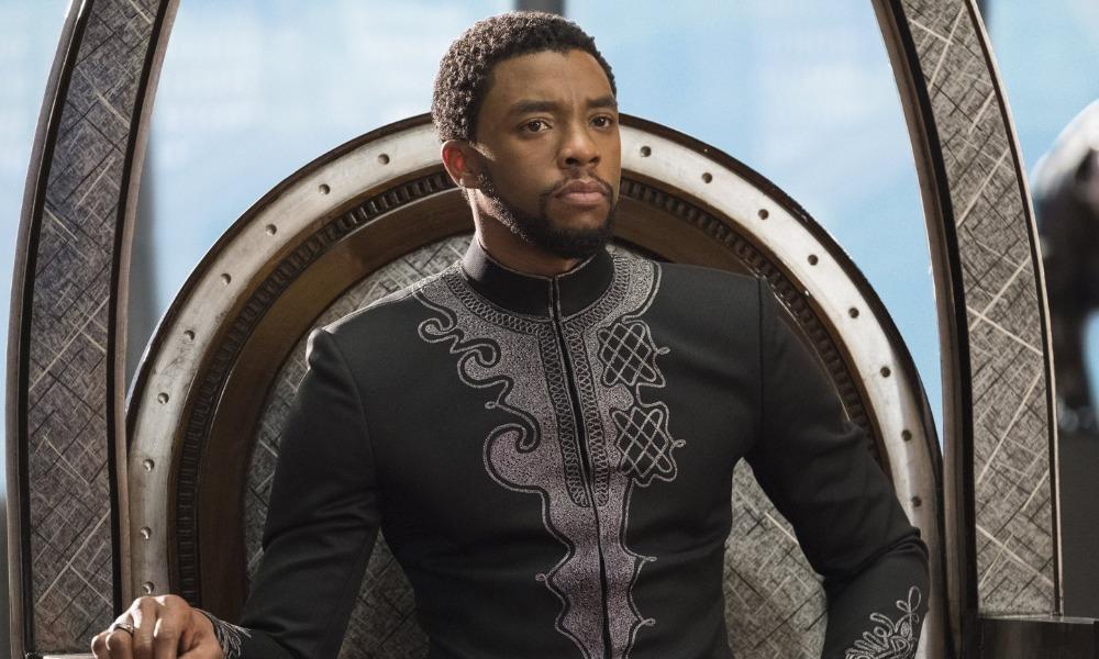 petición para el recast de Black Panther