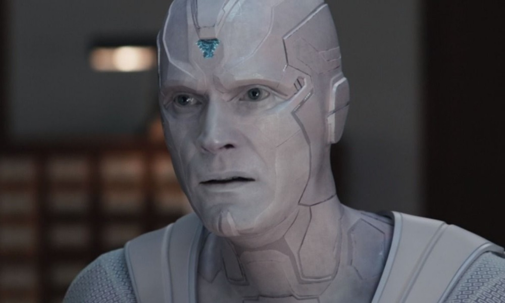Por qué Vision podría que aparecer en 'Armor Wars'