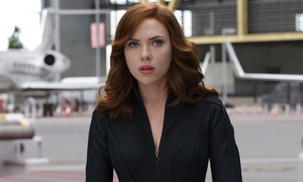 Scarlett Johansson regrese al MCU