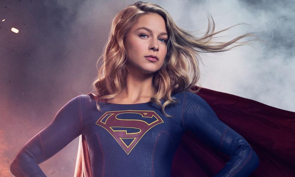 spin-off de 'Supergirl'