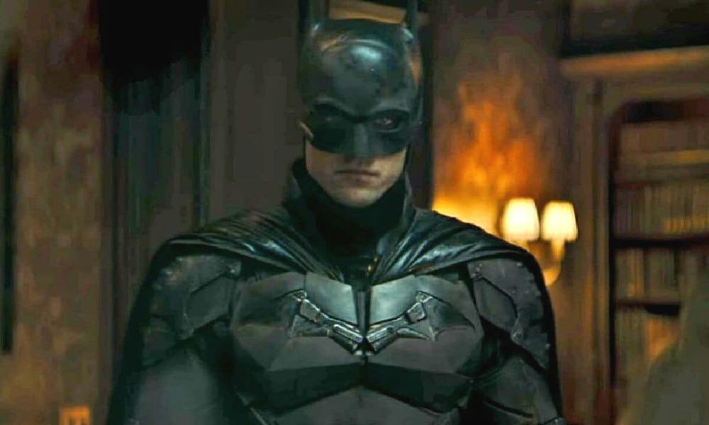 sueldo de Robert Pattinson para The Batman 2