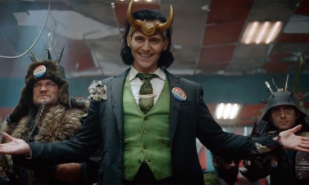 Tom Hiddleston habló de interpretar a Loki