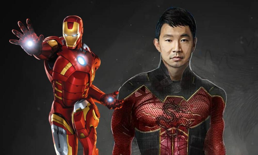 Tony Stark en Shang-Chi
