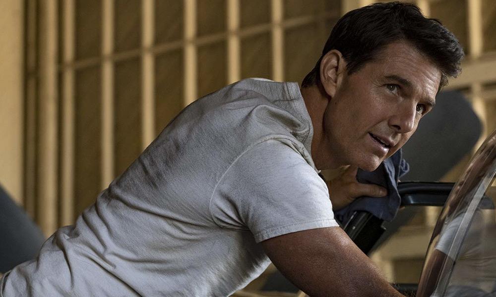 Top Gun: Maverick retrasa su estreno a noviembre