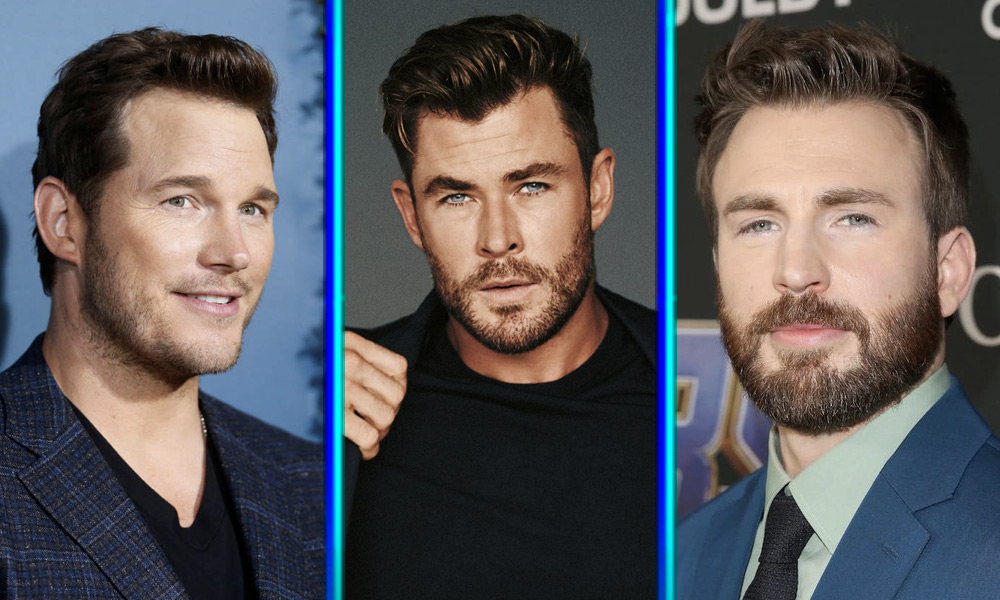 Chris Hemsworth sería He-Man