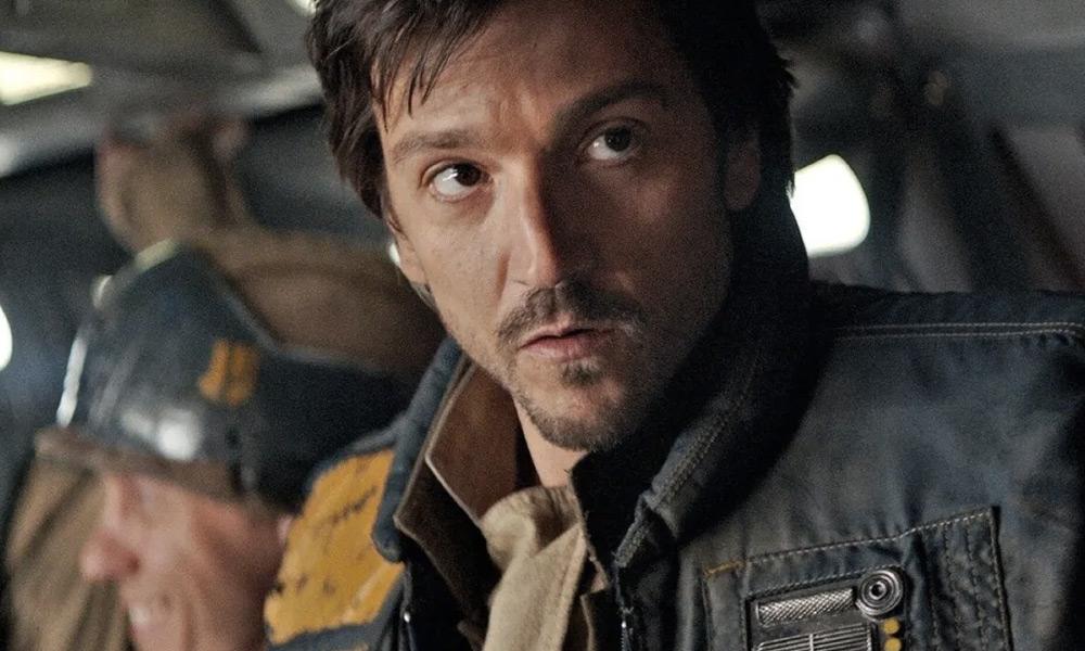 Fotos desde el set de Star Wars: Andor