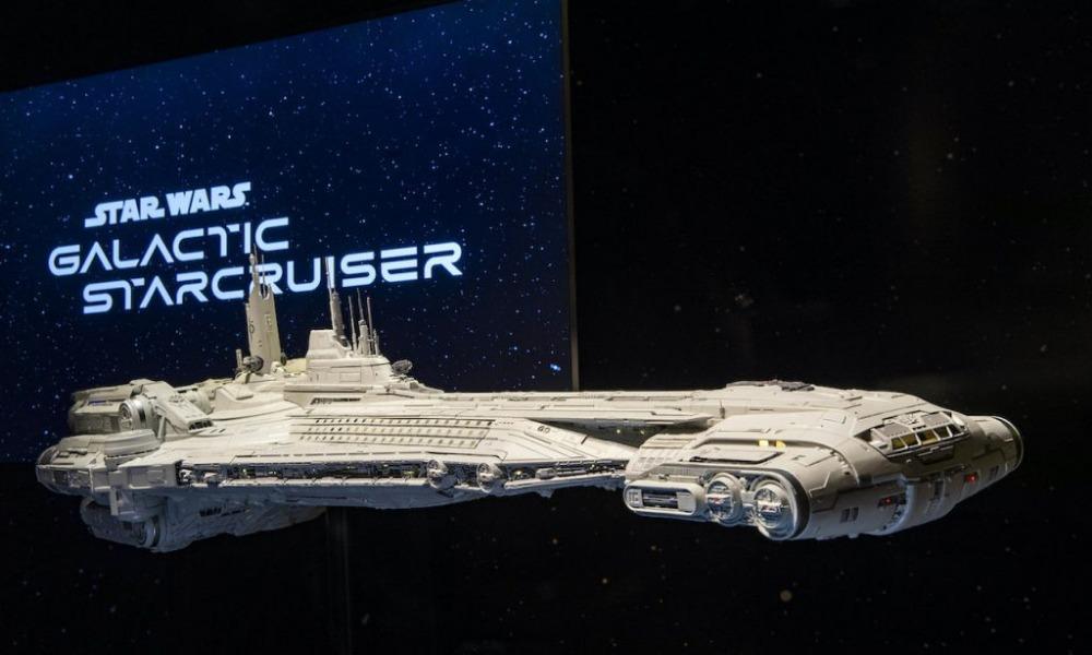 fecha de inauguración del 'Hotel Star Wars: Galactic Starcruiser'