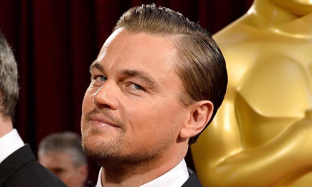 imagen de Leonardo DiCaprio en 'Killers of the Flower Moon'
