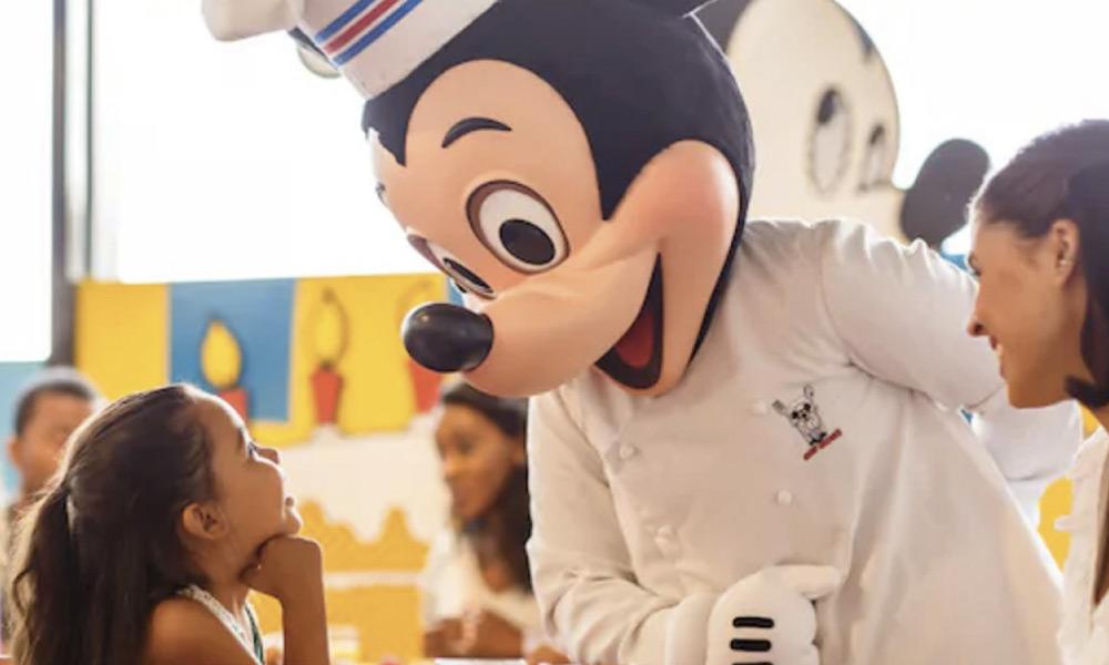 Disney presenta Historias para Armar