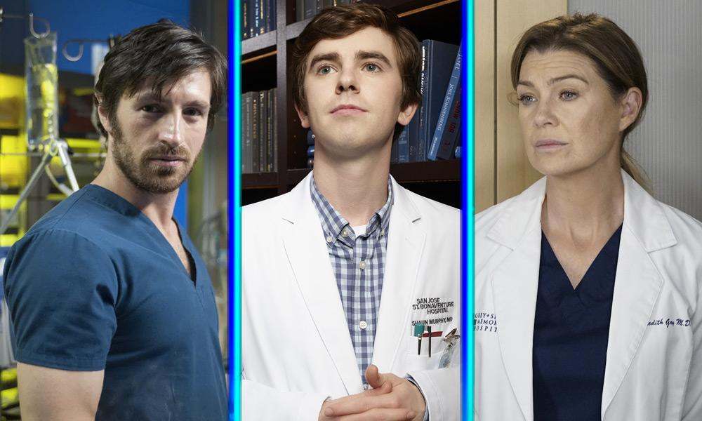 Quinta temporada de The Good Doctor
