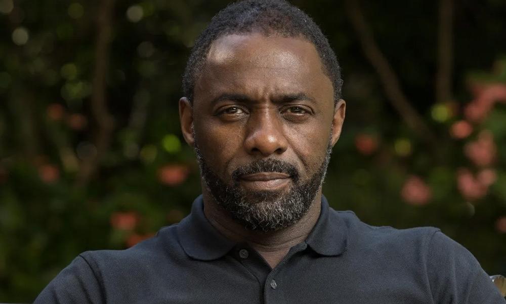 Idris Elba protagonizará Stay Frosty