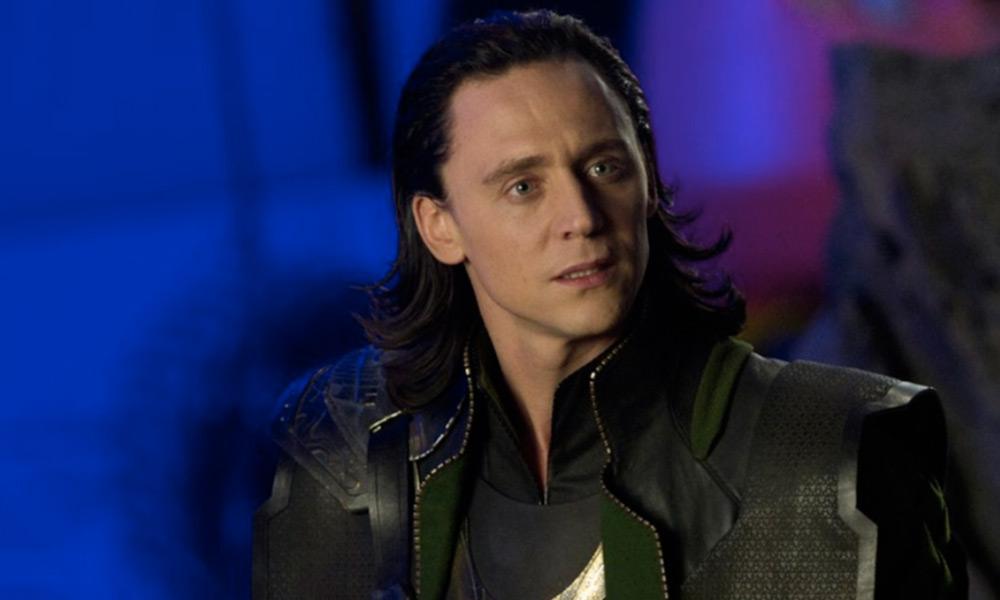 Tom Hiddleston revela su futuro como Loki