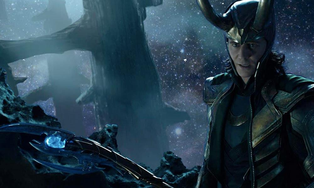 Por qué Thanos le dio a Loki la Gema de la Mente