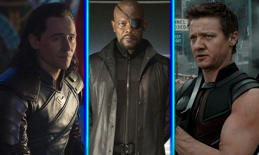 Samuel L Jackson regresaría para otra película de Marvel
