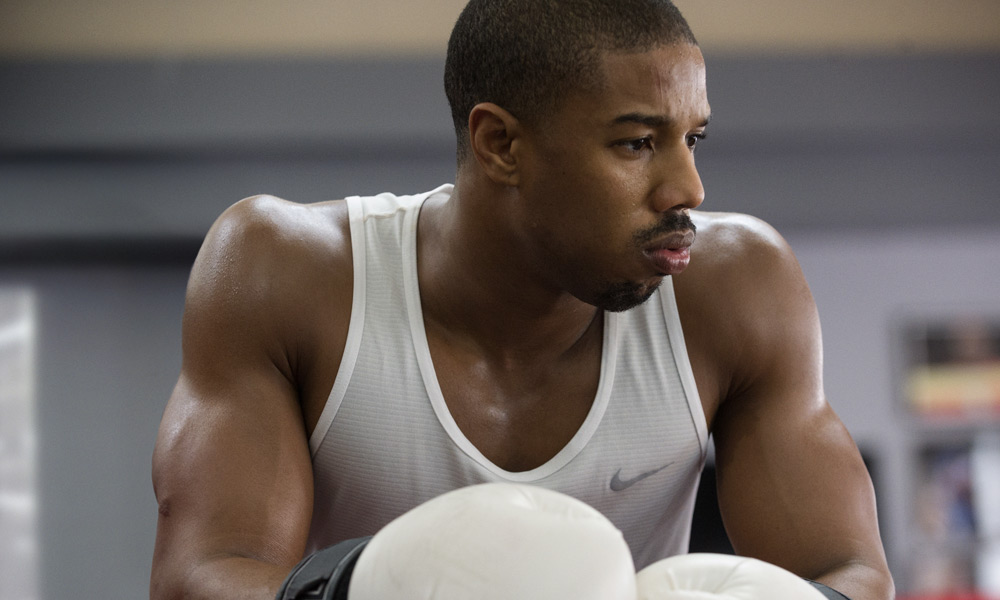 Creed 3 es ideal para que Michael B Jordan sea director