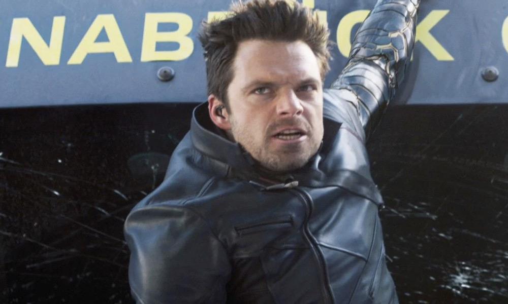 Sebastian Stan no planea dejar de ser Bucky