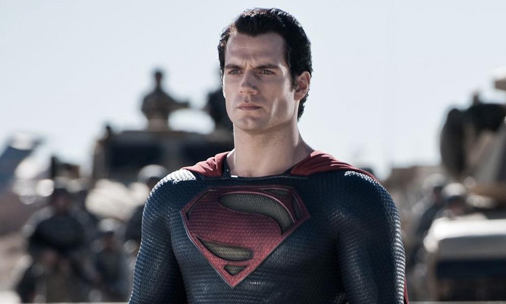 Henry Cavill regresaría como Superman