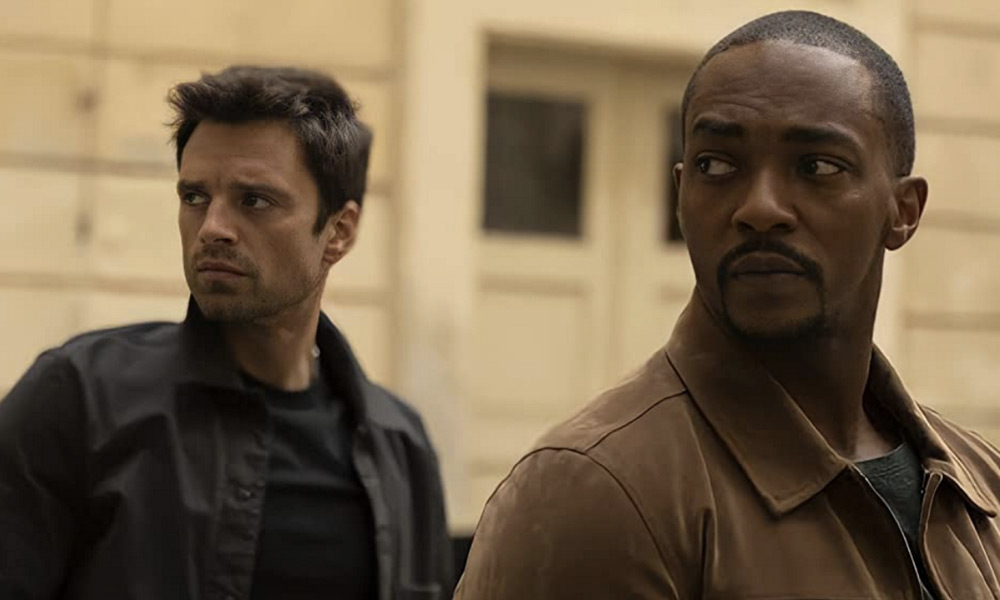 Ausentes en el video de estrenos de Marvel