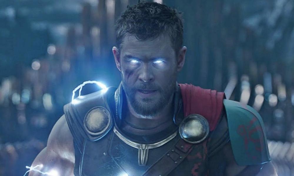 Thor: Love and Thunder grabaría en Nueva York