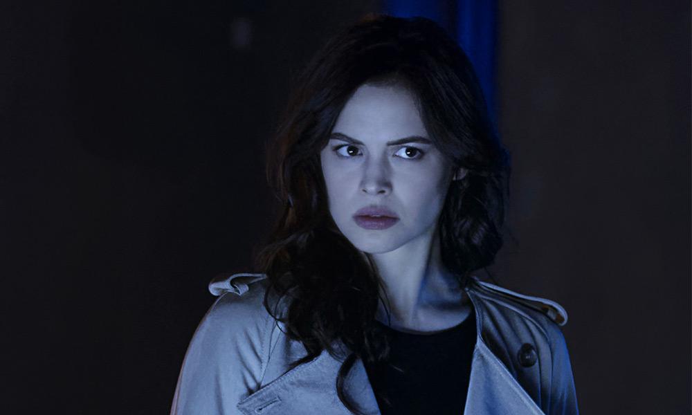 Títulos de los episodios de la tercera temporada de Titans