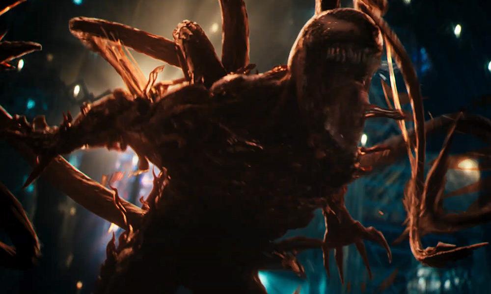 Primer trailer de Venom: Let there be Carnage