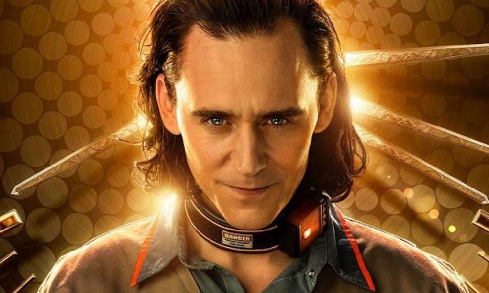Watch Party de 'Loki'