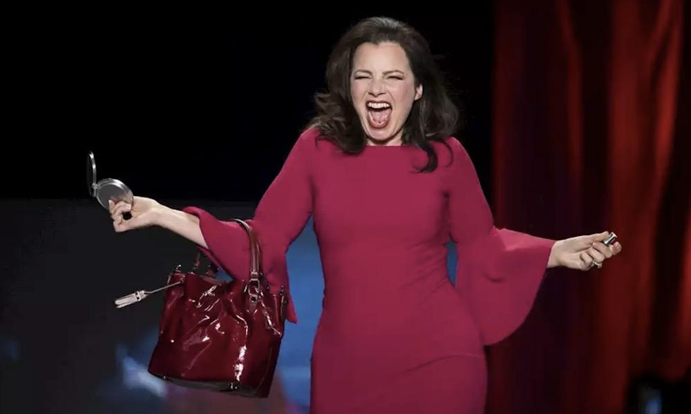 Fran Drescher confirma el musical de La Niñera