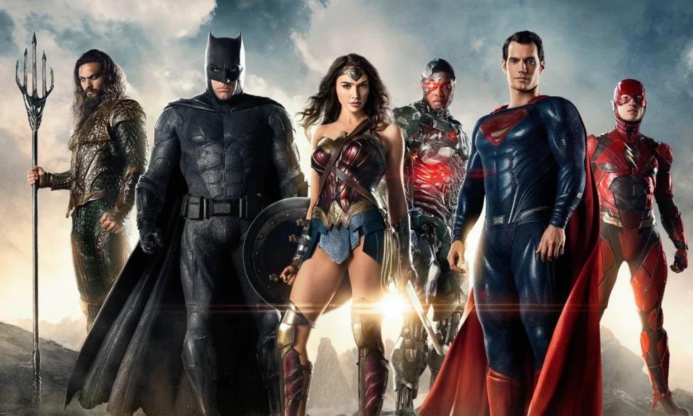 futuro del DCEU de Zack Snyder