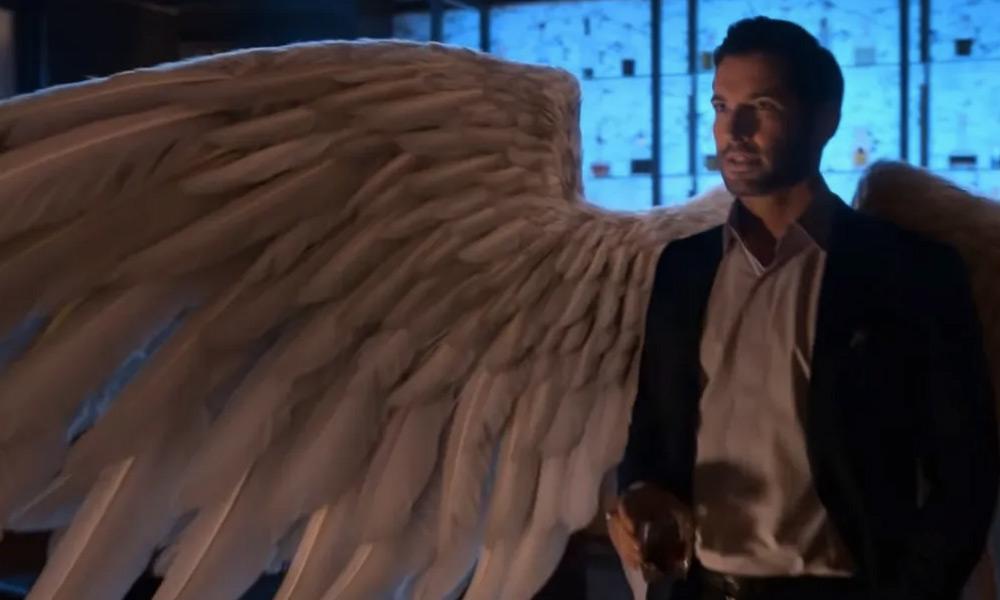 Personaje en la sexta temporada de Lucifer