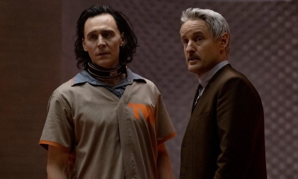 nuevo avance de 'Loki'