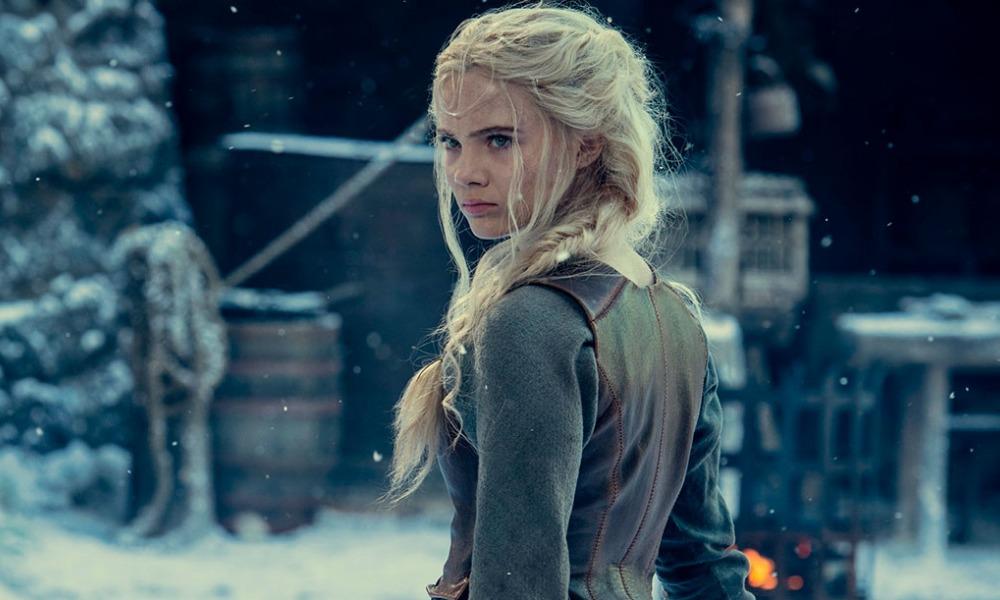 Primer adelanto de la segunda temporada de 'The Witcher'