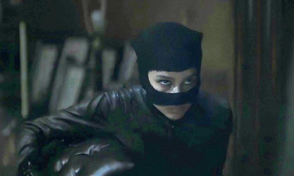 serie de Catwoman en HBO Max